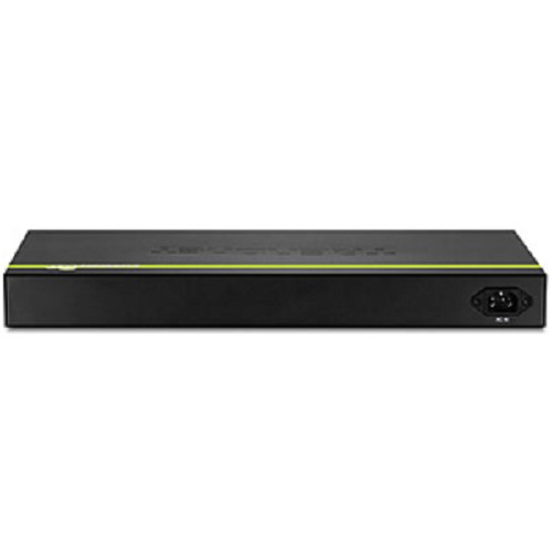 TRENDNET Gigabit Web Smart PoE+ Switch [TPE-1620WS] - Switch Managed